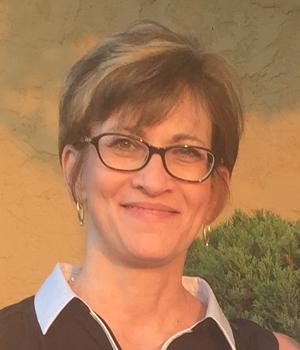 Lisa Jennings | CWR Digital Advertising Augusta GA