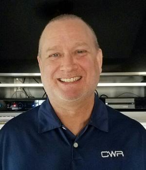Mac McDaniel | CWR Digital Advertising Augusta GA
