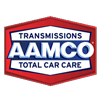 AAMCO logo | CWR Digital Advertising Augusta GA