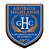 Georgia Highlands Logo | CWR Digital Advertising Augusta GA