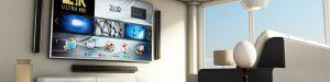 Advanced TV Advertising | CWR Digital Advertising Augusta GA