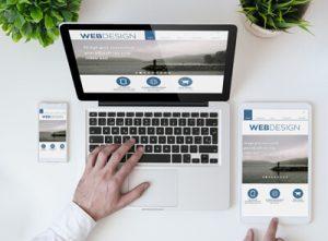 Custom Website Design | CWR Digital Advertising Augusta GA