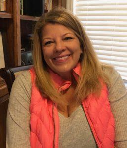 Tracy Rau | CWR Digital Advertising Augusta GA