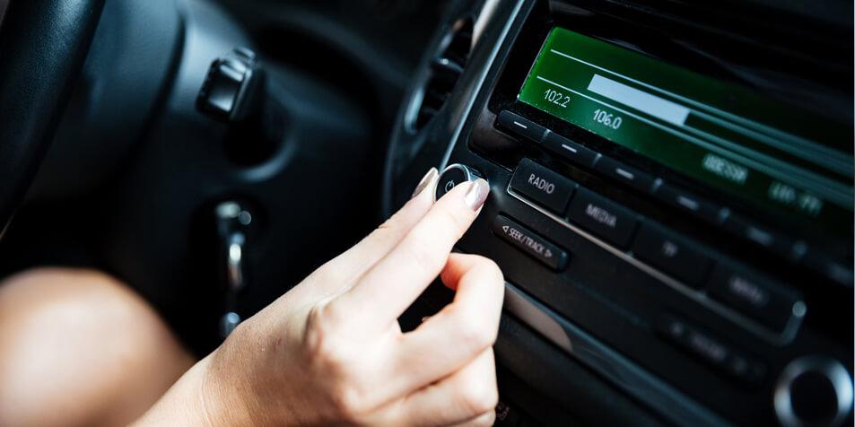 Audio Streaming Advertising | CWR Digital Advertising Augusta GA